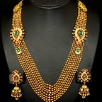 Top South Indian Gold Jewelry Designs