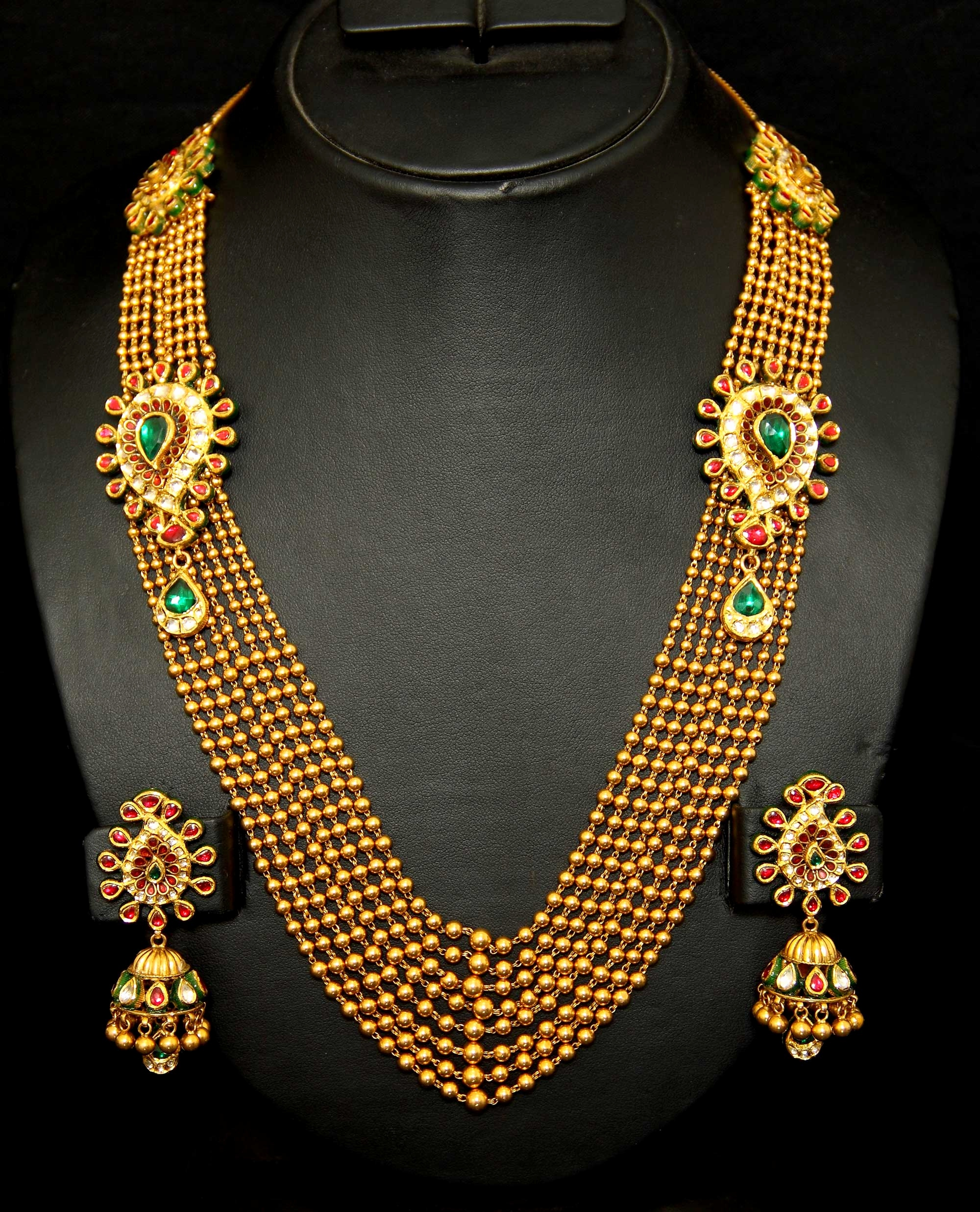 New Gold Designs Indian Jewellery Unique Indian Gold Jewellery