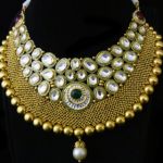 Latest Top Indian Gold Jewelry Design