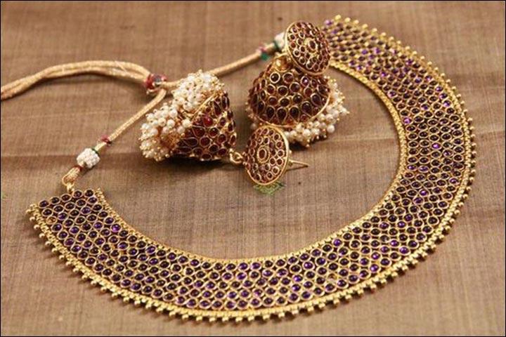 Top 10 bride necklace